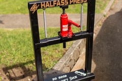 Pathmaker Speed Shop Halfass Press Build (13 of 24)
