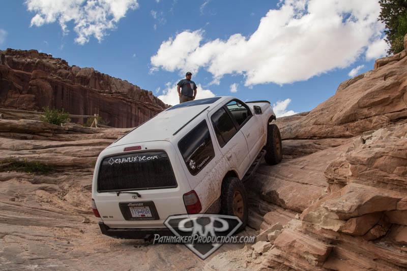 Mild Moab Toyotas (12)