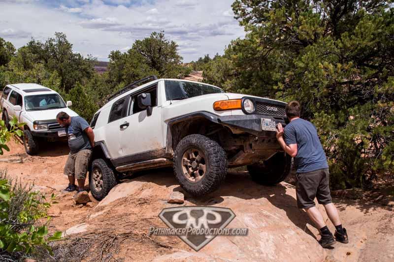 Mild Moab Toyotas (14)