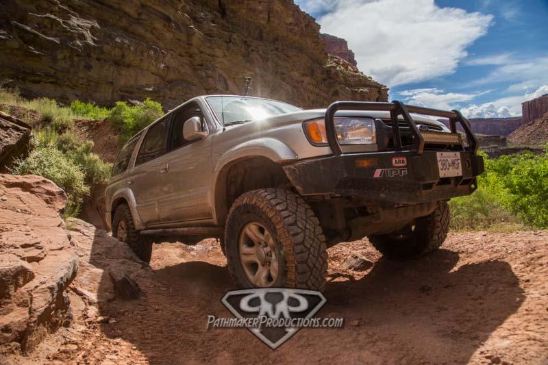 Mild Moab Toyotas (4)