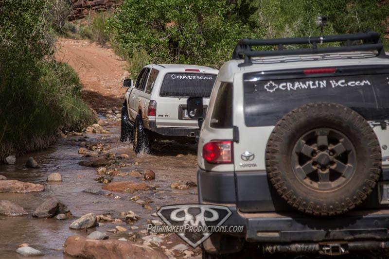 Mild Moab Toyotas (5)