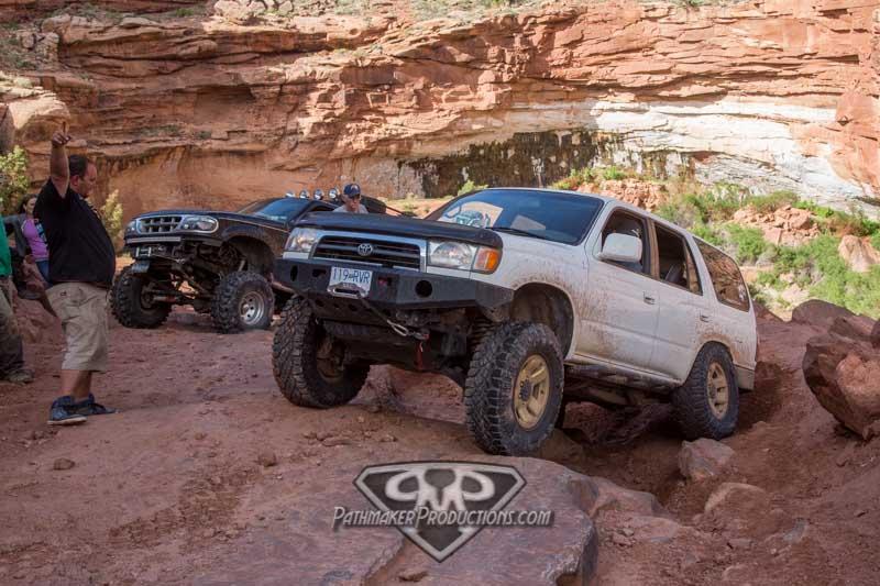 Mild Moab Toyotas (6)