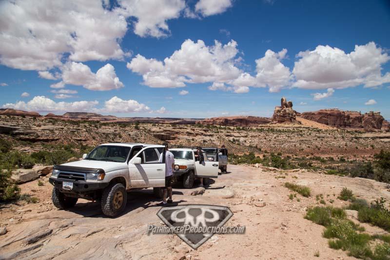 Mild Moab Toyotas (8)