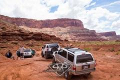 Mild Moab Toyotas (3)