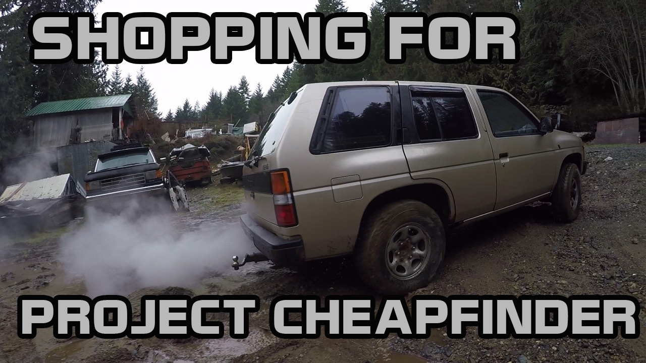 Project CheapFinder Part 1
