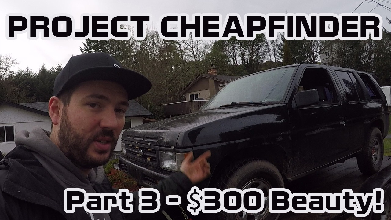 Project CheapFinder Part 3