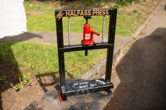 Pathmaker Speed Shop Halfass Press Build (14 of 24)