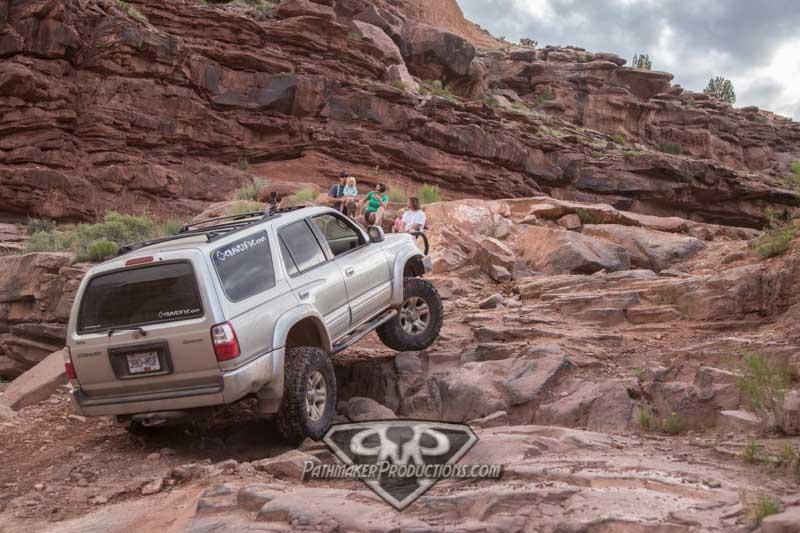 Mild Moab Toyotas (7)
