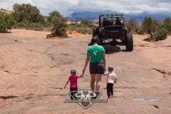 Mild Moab Toyotas (2)