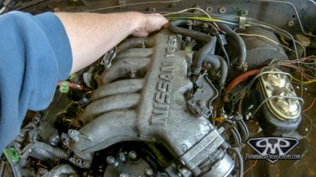 Nissan-Pathfinder-VG30i-EFI-Swap-9-of-17