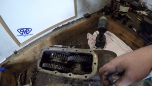 Pathmaker Speed Shop Dana 300 tear down (5)