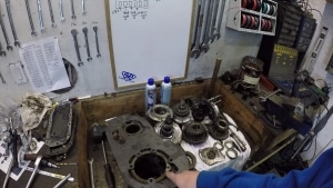 Pathmaker Speed Shop Dana 300 tear down (6)