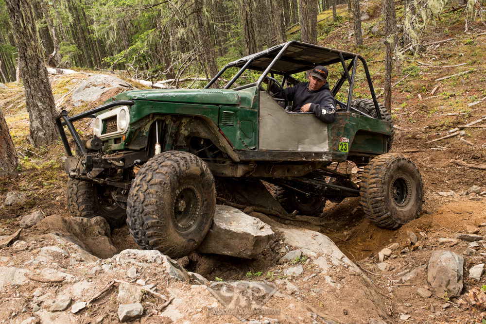 Traction Day Rock Crawling (92 of 120)