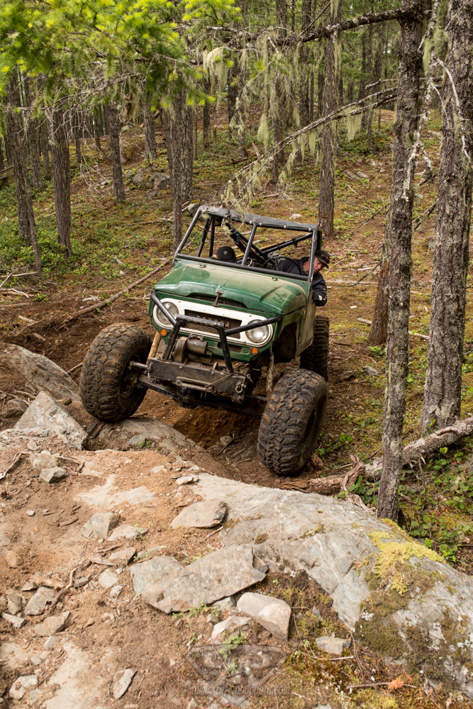 Traction Day Rock Crawling (93 of 120)