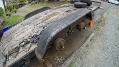 Custom trailer fenders (10 of 16)