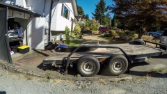 Custom trailer fenders (2 of 16)