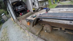 Custom trailer fenders (8 of 16)