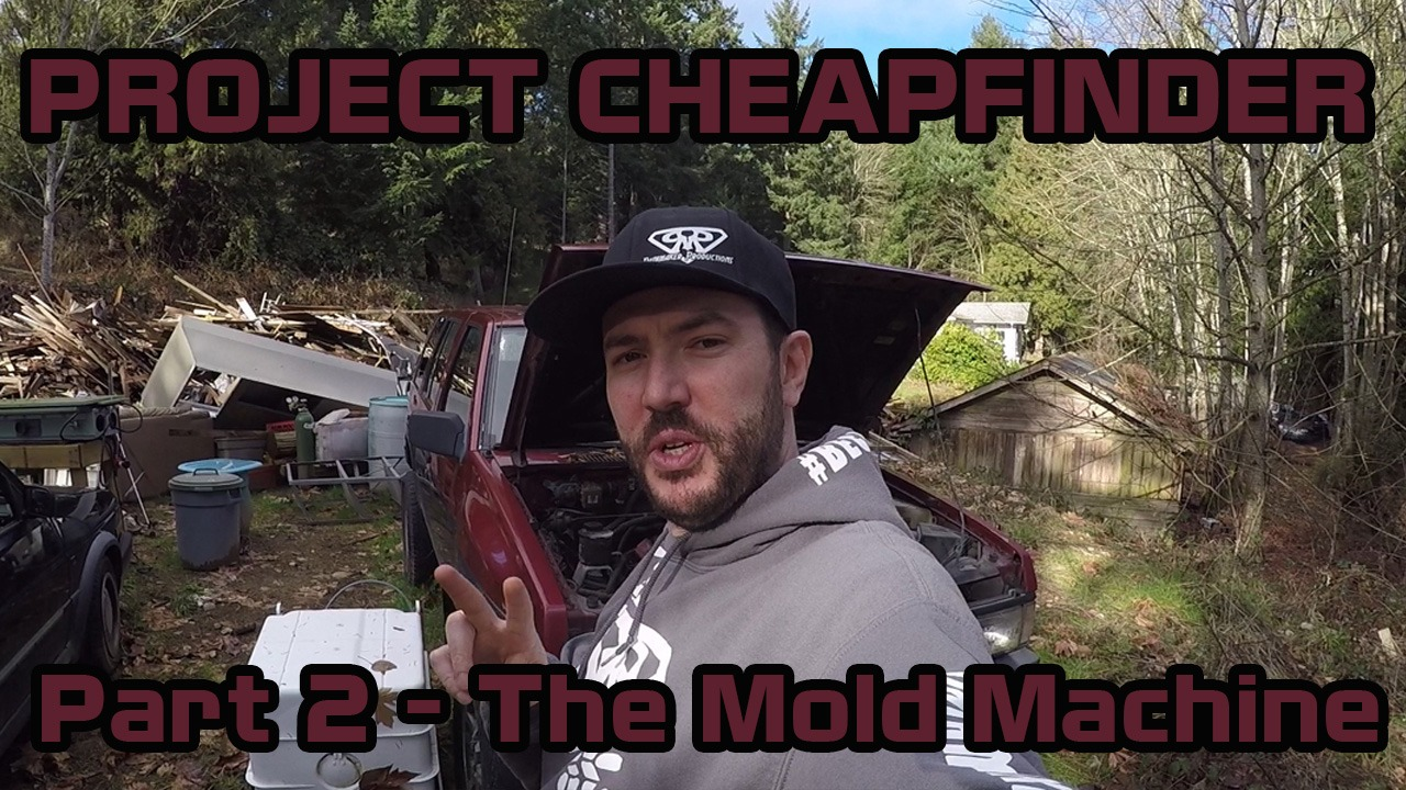 Project CheapFinder Part 2