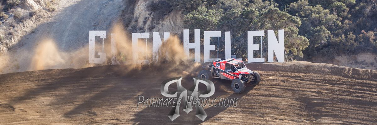 Ultra4 Glen Helen 2015
