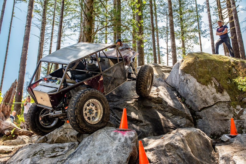 Reiter Rock Crawl 2019